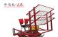 2ZY-3A型吊篮式移栽机